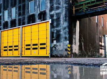 Asite Fermo porte rapide ad impacchettamento gestione rifiuti e odori Adriatica Chiusure 1