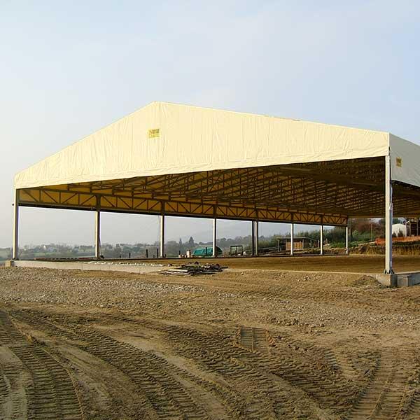 tettoie agricole